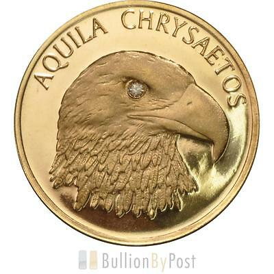2001 Turkish 50 Lira gold coin