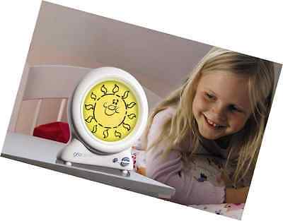 The Gro Company Gro-Clock Sleep Trainer with instruction and story book