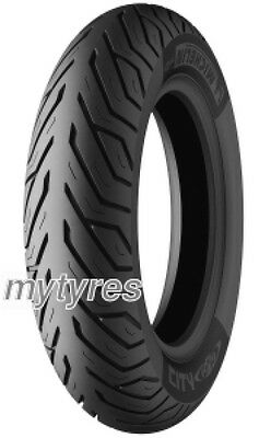 Scooter tyres Michelin City Grip Front 120/70 -14 55P