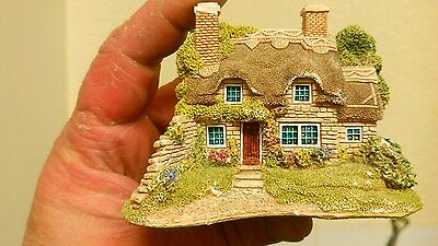 Lilliput Lane Derwent-Le-Dale From The English Collection North Unboxed No Deeds