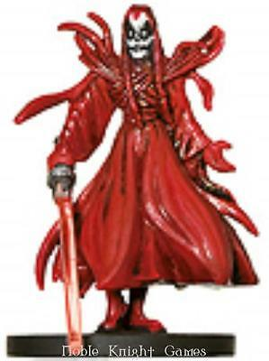 WOTC Star Wars Minis Universe Nightsister Sith Witch SW