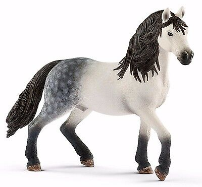 NEW Schleich Pony Horse Club Andalusian Stallion 13821 - for Stable Farm