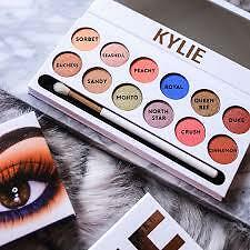Royal Peach Kylie Cosmetics by Kylie Jenner 100% Authentic Shipped Order