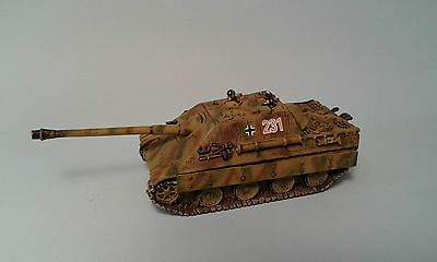 Flames of War, Germany, Jagdpanther tank destroyer.
