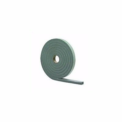 Thermwell 22410776 Frost King Vinyl Foam Tape - Closed Cell Gray V442H