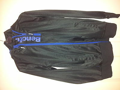 boys bench jacket age 15 - 16 years