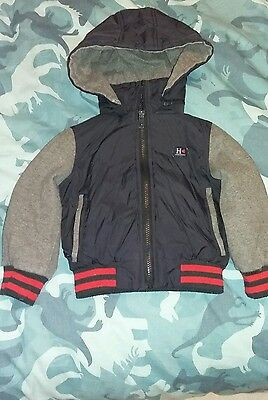 Boys Winter coat for 3 years old