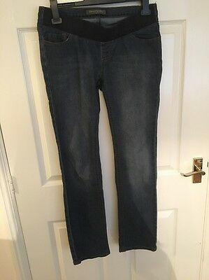 Blooming Marvellous Maternity Jeans Size 10