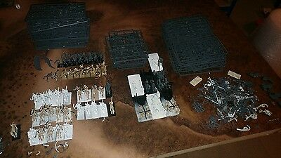 warhammer fantasy tomb king army plus tons of spares