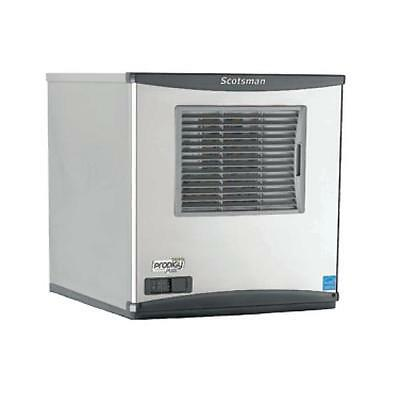 "Scotsman 475lb Ice Maker Machine 22"" Air Cooled Medium Cube - C0522MA-1"