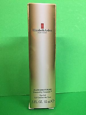 Elizabeth Arden Eye & Lip Care Ceramide Flawless Future Gel 15ml her