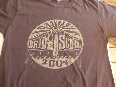 Neil Young 2004 Bridge School Benefit Concert Size M