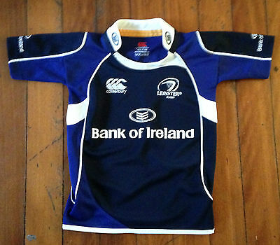 Leinster jersey kid's size 4