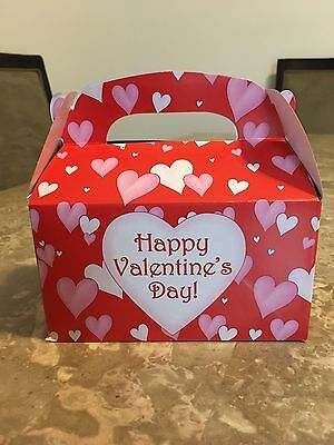 Valentines Day Decorative Gift Boxes