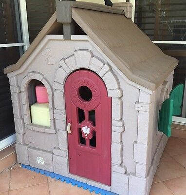 Step 2 Story Book Cottage Play House