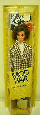 #3432 NRFB Mattel Vintage MOD Hair Ken (Barbie) Doll