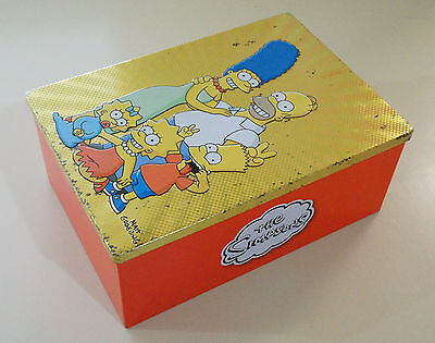 THE SIMPSONS LUNCHBOX - MADE IN AUSTRALIA by HOTSHOTS