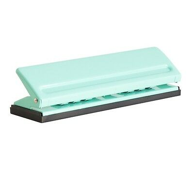 NEW Recollections Creative Year Planner A5 Binder Punch - Mint