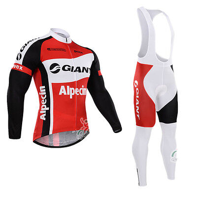 Winter thermal fleece cycling clothing men mtb bike outdoor sport cycling jersey