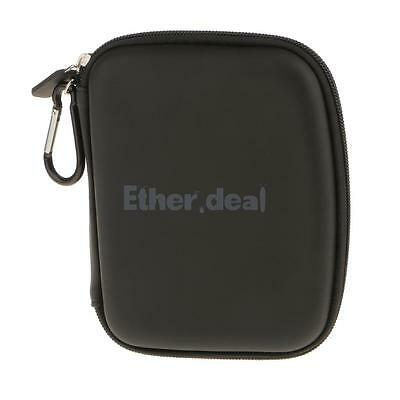 "Shockproof Storage Carrying Travel Case for Garmin 5"" inch GPS Accessories"
