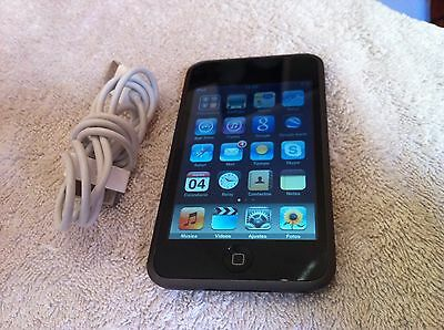 Apple iPod Touch 1st Generación Negro (16GB) A1213