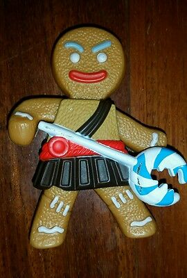 McDonald's Happy Meal Toy : Shrek The Third - GINGY GINGERBREAD