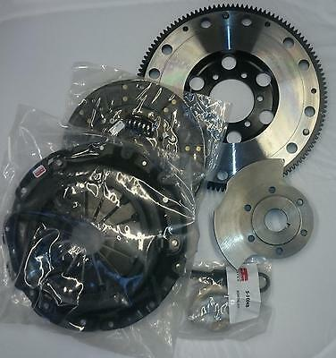 Mazda RX8 Performance Stock Competition Clutch + Solid Lightweight Flywheel