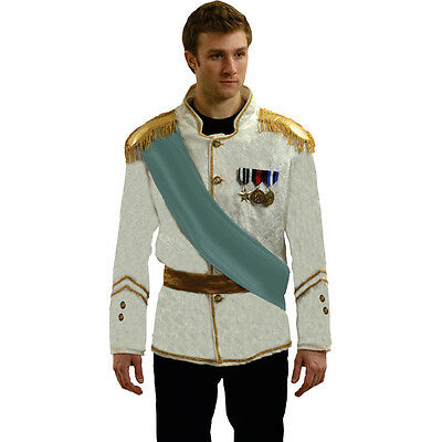 Charming Royal Prince Outfit For Adult By Dress Up America