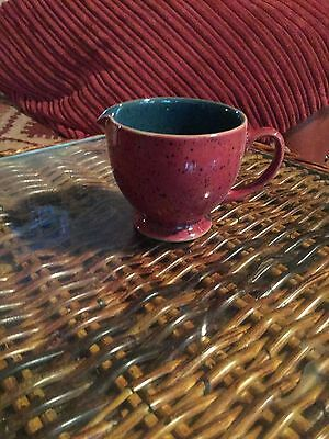 Denby Harlequin Small Milk Jug