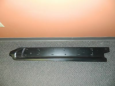 """New OEM 2007-2016 Ford Expedition Right Front Gloss Running Board Cover RH 131"""""""