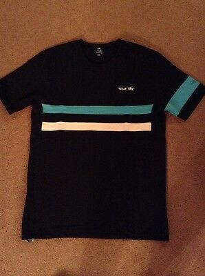 Team Sky Cycling Supporters T-shirt