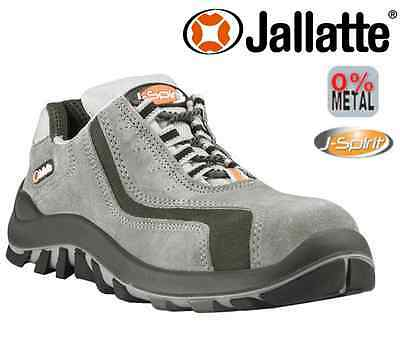 New Mens Safety Composite Toe Cap Breathable Ladies Work Boots Shoes Trainers Sz