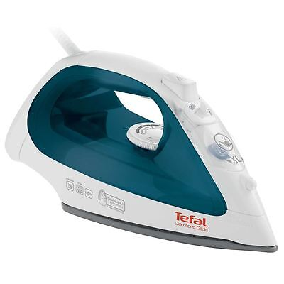 Tefal FV2650 Comfort Glide Steam Clothes Iron 2300W with Anti-Drip & Steam Boost