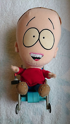 """Official South Park Talking 'Timmy' 12"""" Plush Soft Toy"""