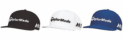 New For 2017 - TaylorMade Golf New Era Tour 9FIFTY Snapback Golf Cap/Hat