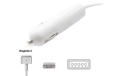 Superfast Car Charger/Adaptor for MacBook