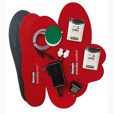 Hotronic Footwarmer S3 Universal Boot Warming Set