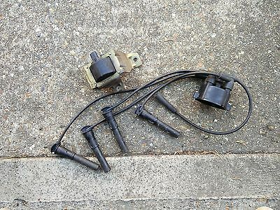 Caterham K Series Ignition coil leads distributor cap