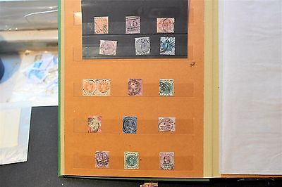 QV - QE2 Glory Box Collection. 1000's of Stamps. JUST QV & KE7 CV OVER £1,500.00