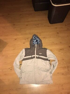Trespass Men's Ski Jacket Size M