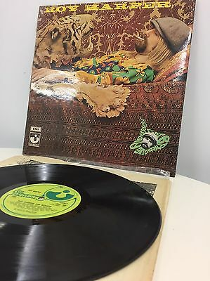 Roy Harper 'flat Baroque And Beserk' 1970 Stereo Lp (1St Press)