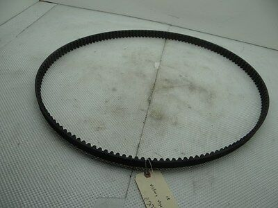 13 VICTORY VEGAS 8 BALL OEM DRIVE BELT only 8994 miles on it (item# 2718