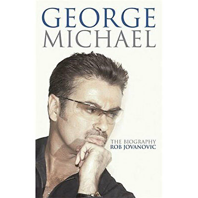 George Michael - The Biography (Paperback), Non Fiction Books, Brand New