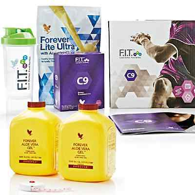 FAST DELIVERY- Foreverliving C9 Cleanse Weight Loss Plan Vanilla Or Chocolate