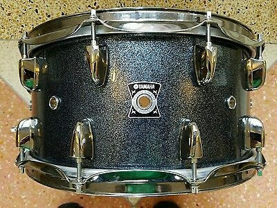 "Yamaha oak LOUD SERIES THICK snare drum 7""x14"":TOUGH TO FIND! $$"