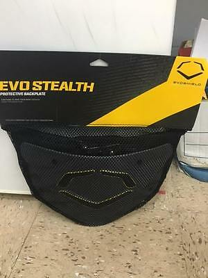 Evoshield Backplate Adult  (Includes Mounting Hardware)