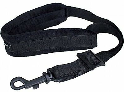 Pro Tec A305P 24-Inch Tall Padded Saxophone Neck Strap With Swivel Snap