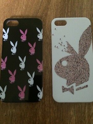 Bulk Lot Of 11 Playboy iPhone 5 5s Phone Covers