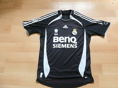 Real Madrid  Shirt Vey Good Condition