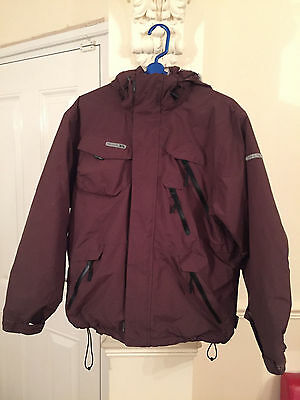 Men's Trespass Snowboard/Ski Jacket Size Small